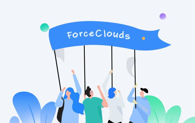 云势软件(ForceClouds)视频会议项目