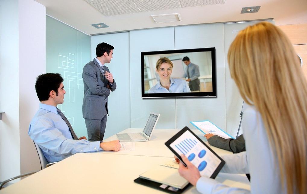 视频会议解决连锁门店的管理难题