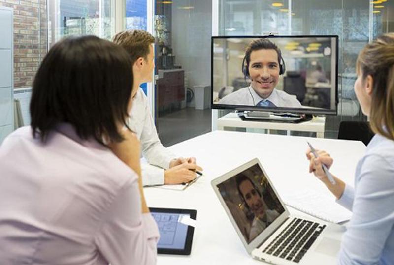 优因视频会议提高企业招聘效率