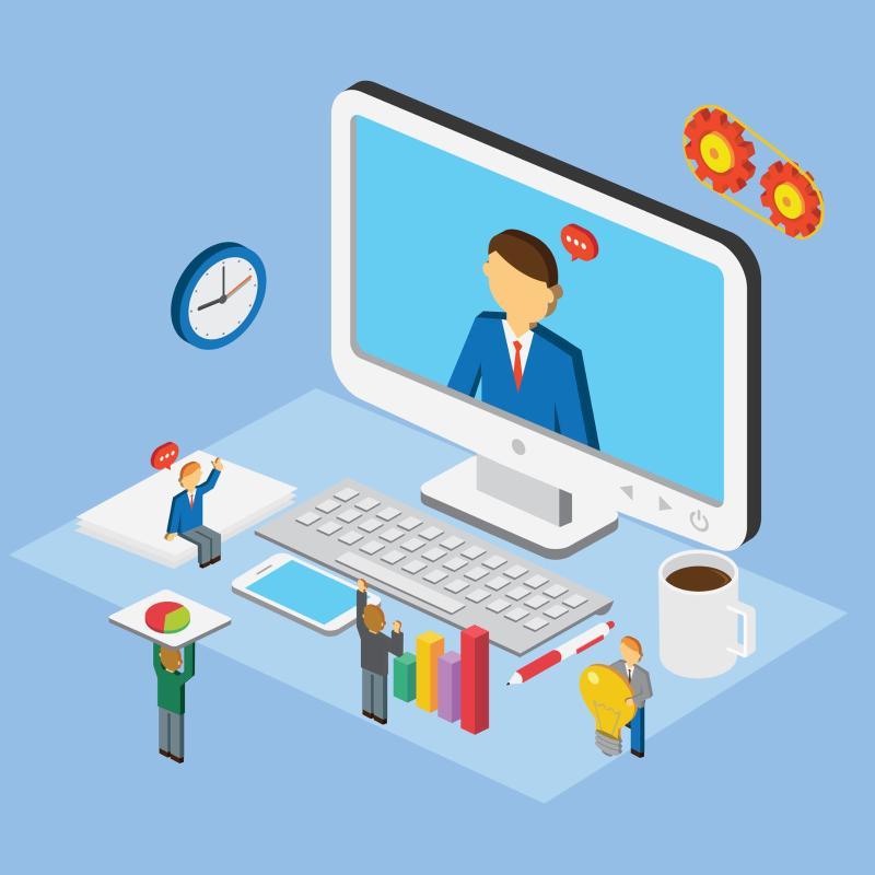 什么是MCU,MCU视频会议系统终端的分类和特性
