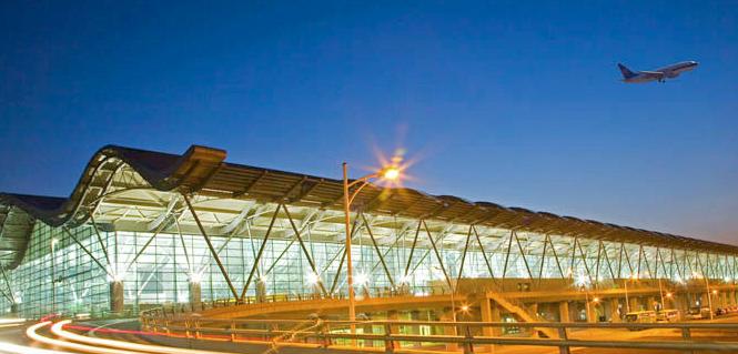 郑州国际机场视频会议系统项目