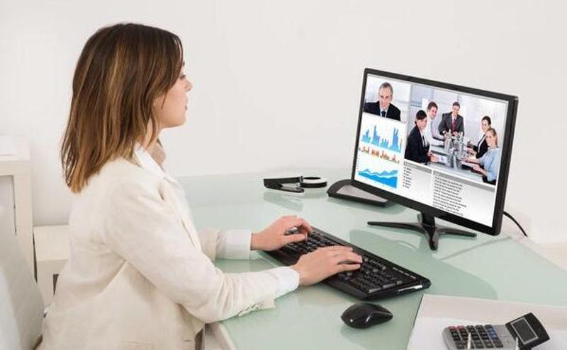 视频会议助力企业快速稳定发展