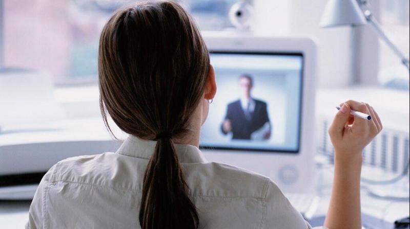 优因让中小企业也能用上视频会议