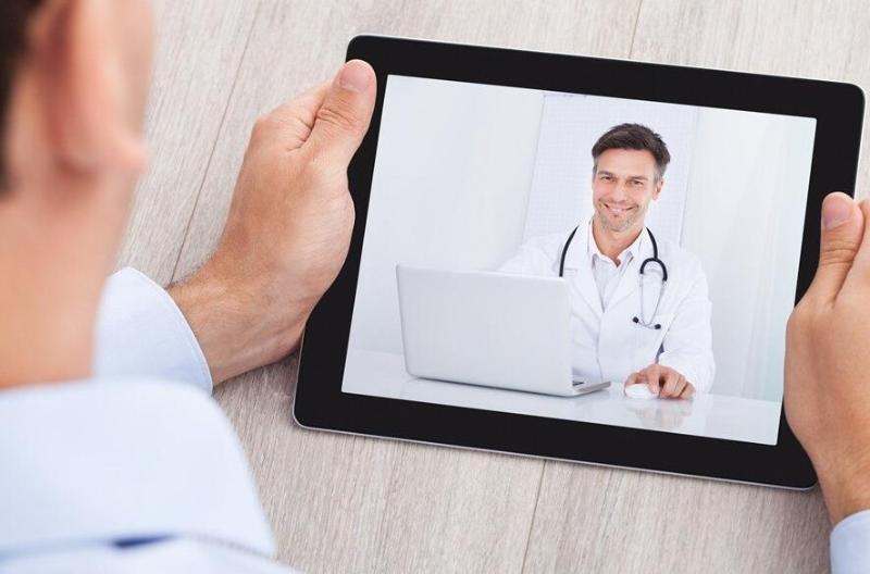 优因云会议系统在医疗行业中的应用