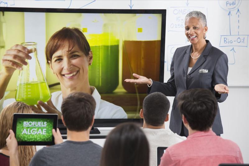 优因远程培训系统助力在线教育