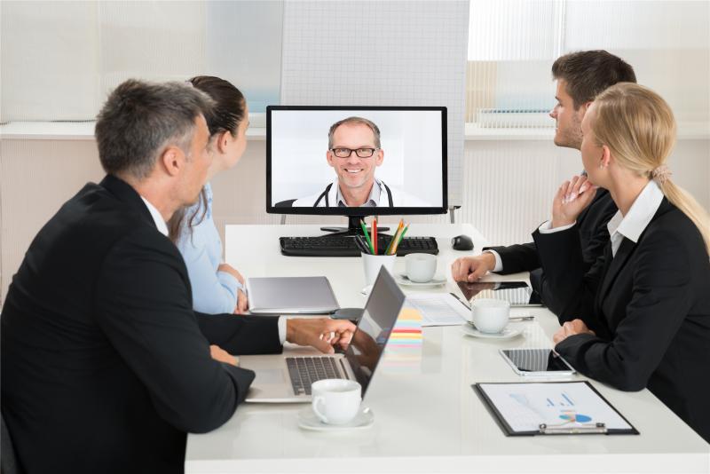 如何选购专业视频会议摄像机