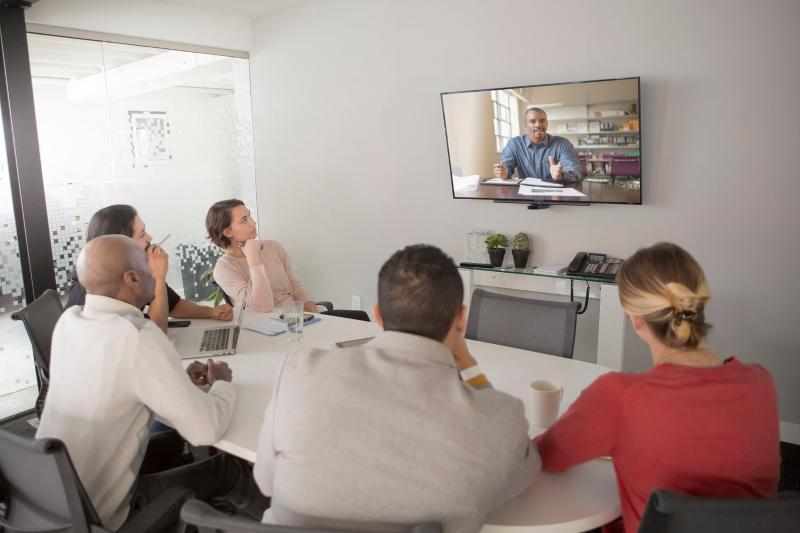 优因视频会议降低中小企业沟通成本