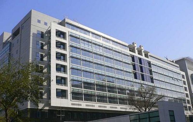 北京医网现代医学研究中心视频会议项目