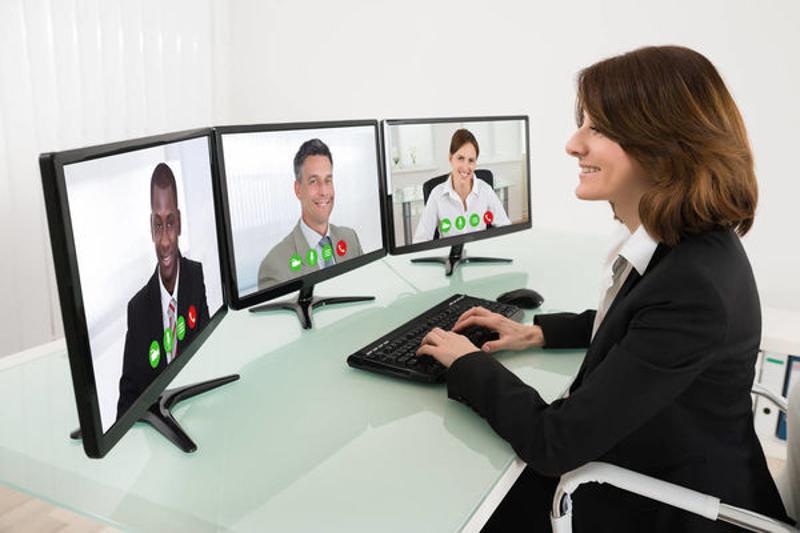 优因云会议改变企业沟通现状