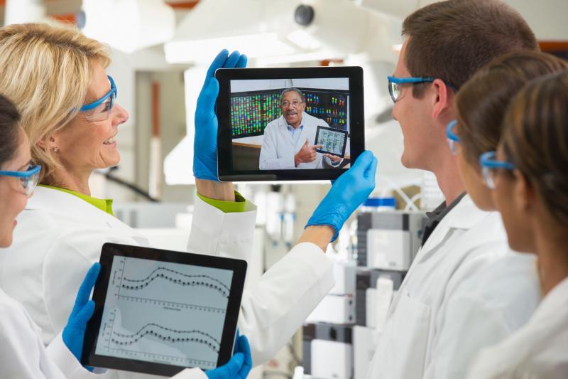 视频会议助力远程医疗迅速发展