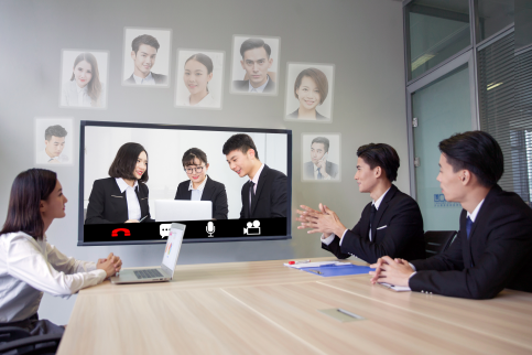视频会议,远程医疗的核心服务