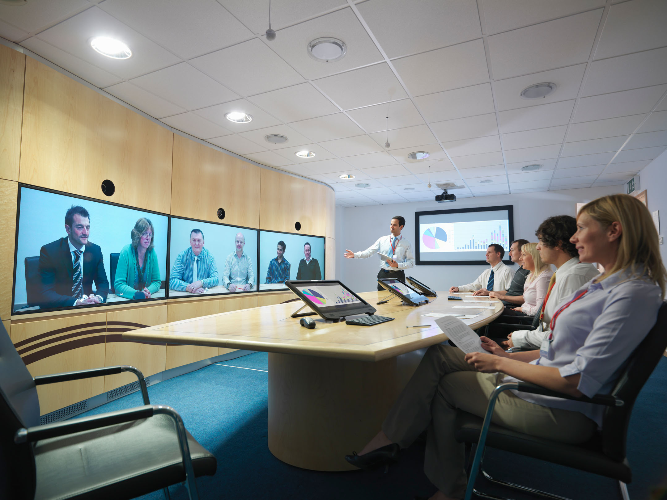 视频会议系统
