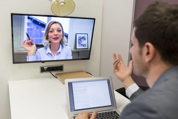 云视频会议正在成为市场主流