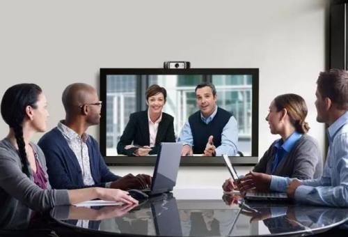 视频会议软件与硬件的差异