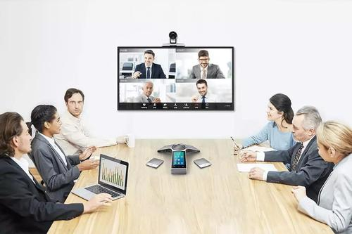 新时代的视频会议