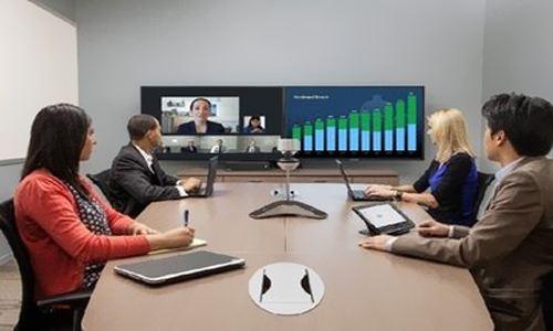 云视频会议