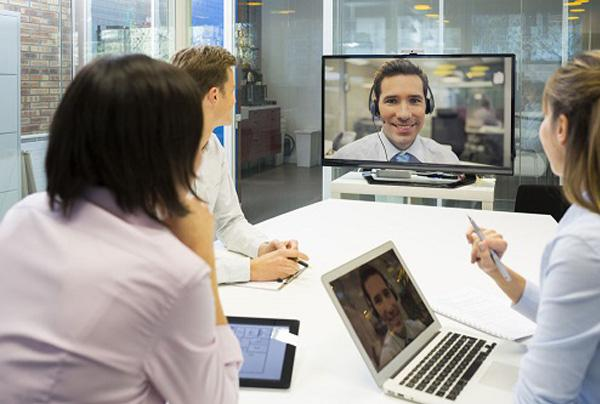 在线视频会议系统