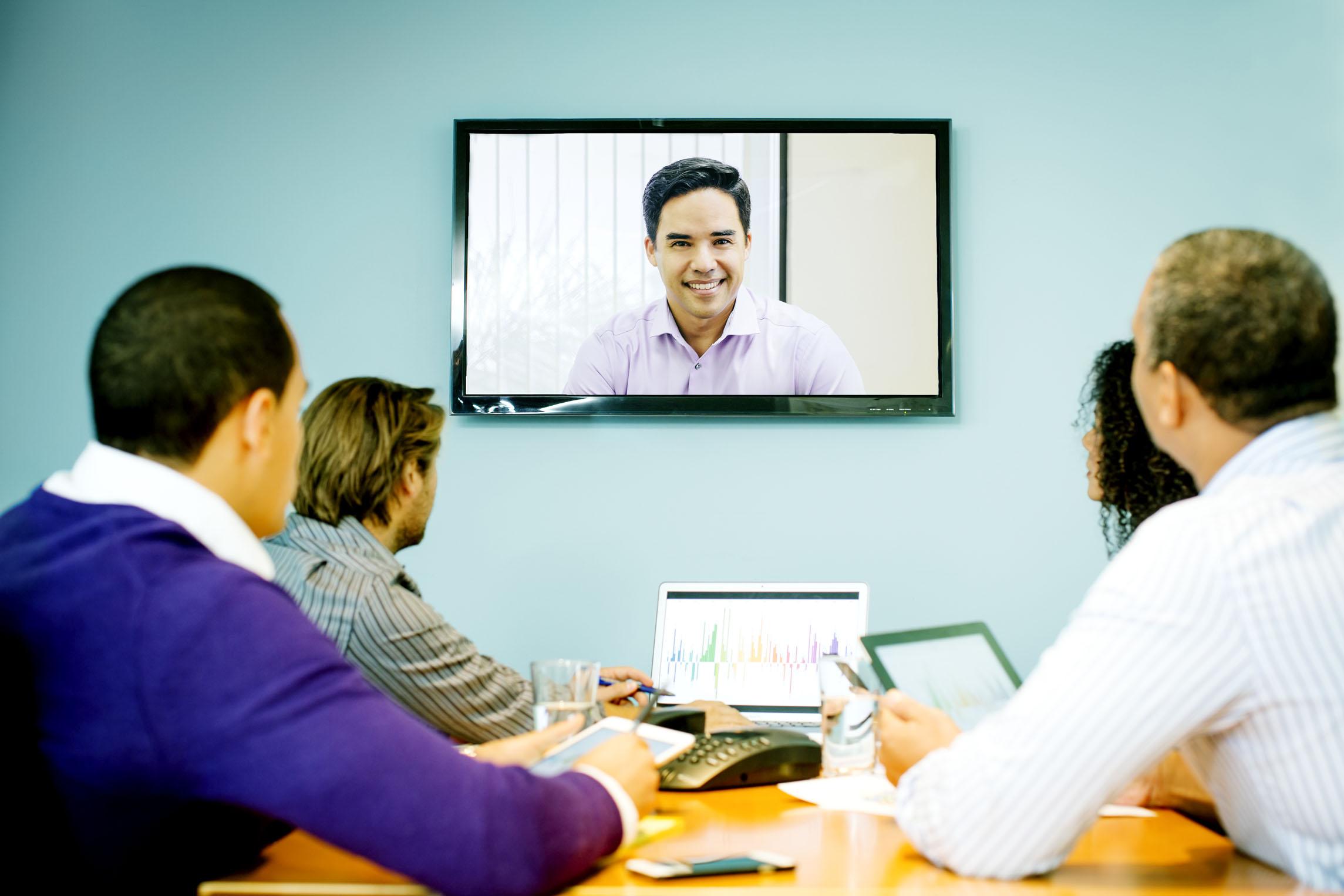 视频会议系统哪家好