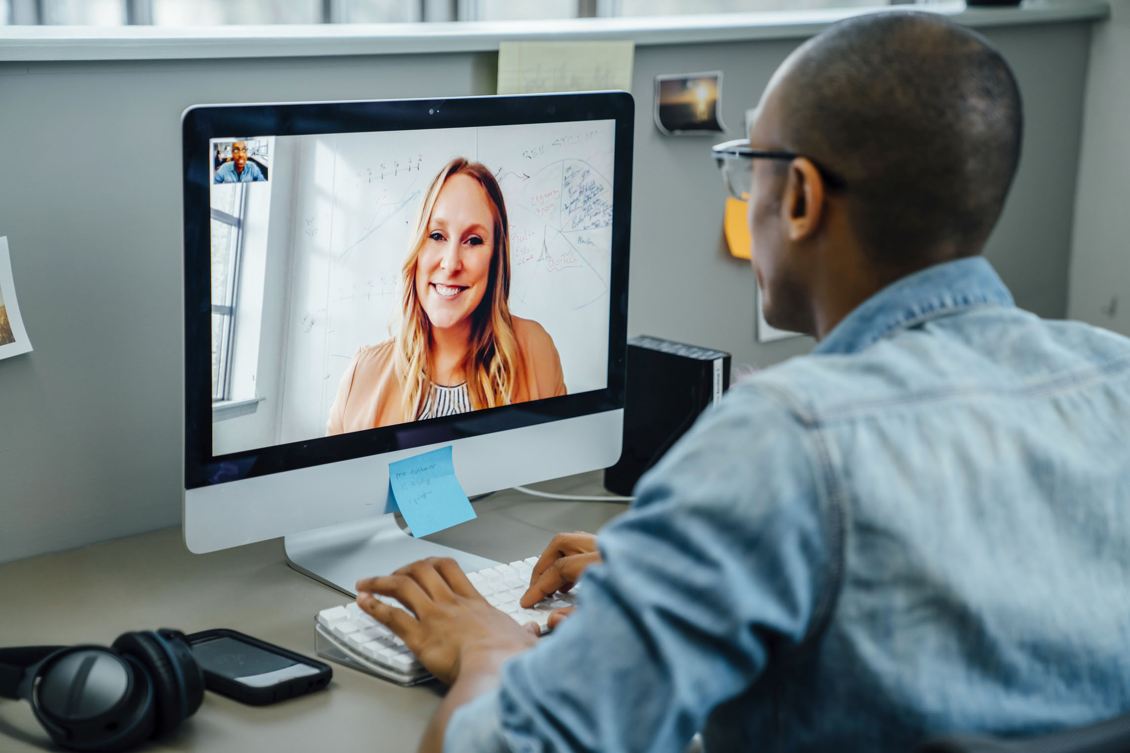 网络视频会议