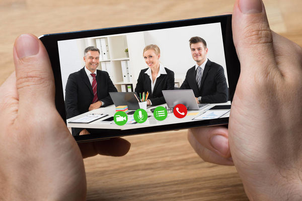 软件视频会议系统
