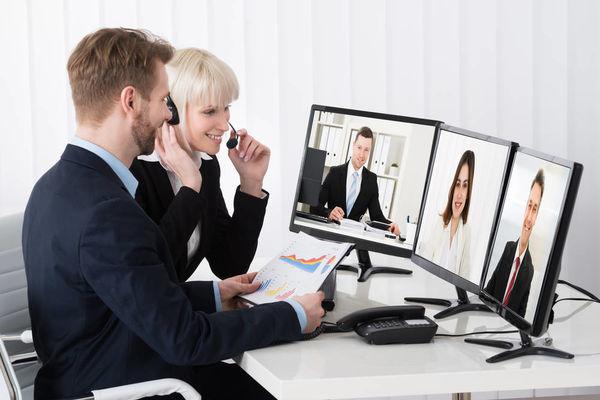 视频会议系统方案